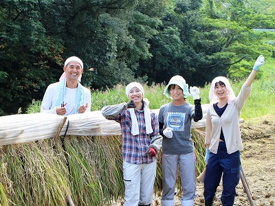 (終了しました)【9/23(月・祝)】農山村の魅力を知ろう!ふるさとカフェ