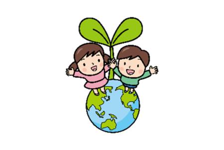 江戸のエコライフと中央区の環境活動展