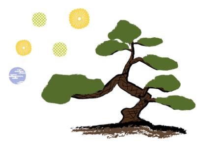 浜離宮自然観察会(秋)