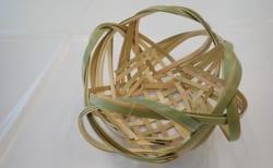 (終了しました)竹細工教室