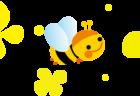 緑の街でミツバチとくらそう!