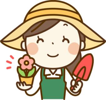 (終了しました)緑を楽しむ~苗から育てる緑を学ぶ&植付け体験~